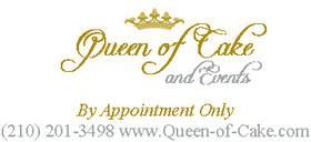 Suzy Zimmermann - Queen of Cake