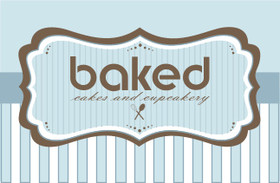 Baked Cakes and Cupcakery