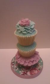 Cariad Bach Cupcakes