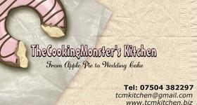 TheCookingMonster's Kitchen