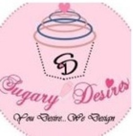 Sugary Desires by Ayesha A.