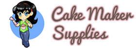 Cake Maker Supplies