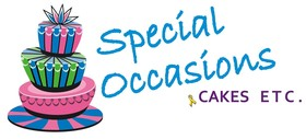 Special Occasions - Cakes, Etc
