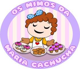 Os Mimos da Maria Cachucha