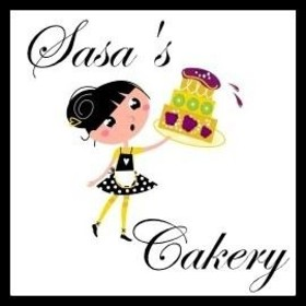 Sasa's Custom Cakery
