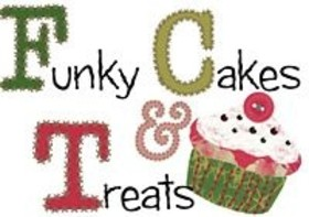 Funky cakes and treats