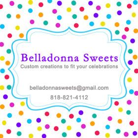 Belladonna Sweets