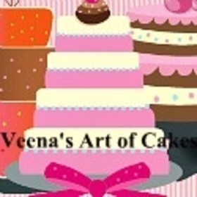 Veena's Art of Cakes