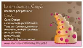 Il Cake Design di CettyG