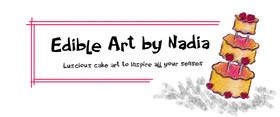 Edible Art by Nadia