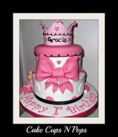 Cake Cups N Pops (FARNBOROUGH, HAMPSHIRE )