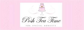 Posh Tea Time