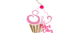 She Makes Cakes