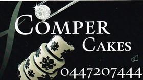 Comper Cakes