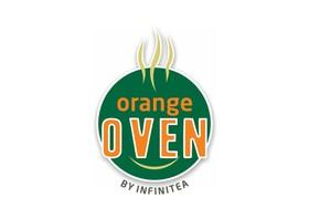 Orange Oven by Infinitea