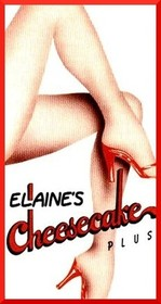 Elaine's Cake & Cheesecake