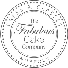 Fabulous Cake Company - Cake Decoarating Classes & Wedding