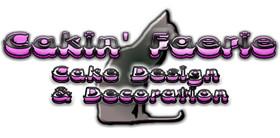 Cakin' Faerie - Cake Design & Decoration
