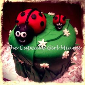The Cupcake Girl Miami