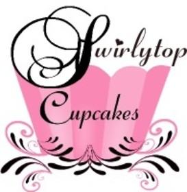 Swirlytop Cupcakes