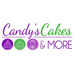 Candy's Cakes and More