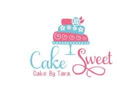 Cake Sweet Cake by Tara