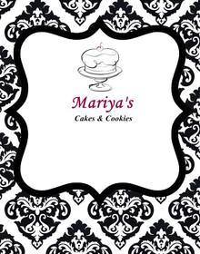 Mariya's Cakes & Cookies