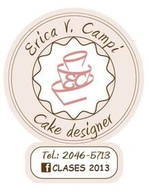 Eventos Candy -Erica V. Campi-