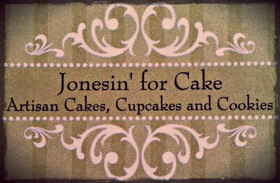 Jonesin' for Cake