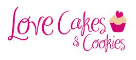 Love Cakes & Cookies