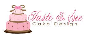 Taste & See Cake Design