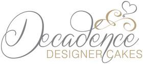 Decadence Designer Cakes