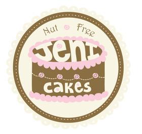 Jeni Cakes Nut Free