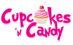 Cupcakes 'n Candy