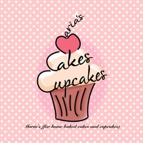 Maria's (for home baked cakes and cupcakes)