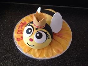 Cara's Creative Cake