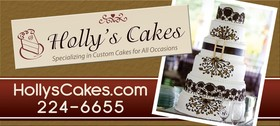 Holly's Cakes LLC