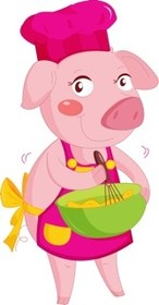Pink Piggy Sweets®
