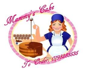 Mammy's Cake (Lina Sharaan)