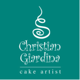 Christian Giardina Cake Artist