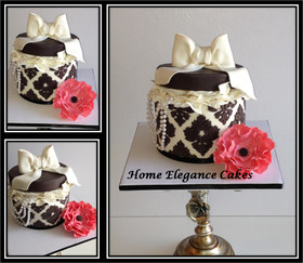 Home Elegance Cakes