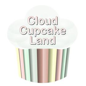 Cloud Cupcake Land