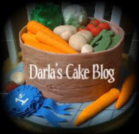 Darla's Cake Blog