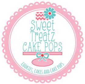 Sweet Treatz Cake Pops