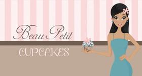 Beau Petit Cupcakes