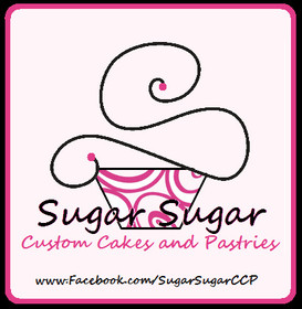 SugarSugar Custom Cakes and Pastries