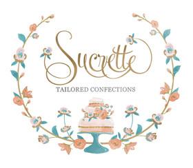 Sucrette, Tailored Confections