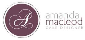 Amanda Macleod Cake Designer