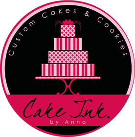 Cake Ink. by Anna