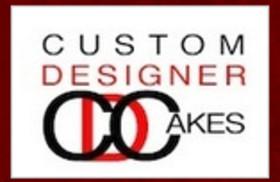 custom designer cakes